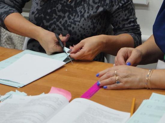 Муниципальные выборы в Петербурге побили антирекорд