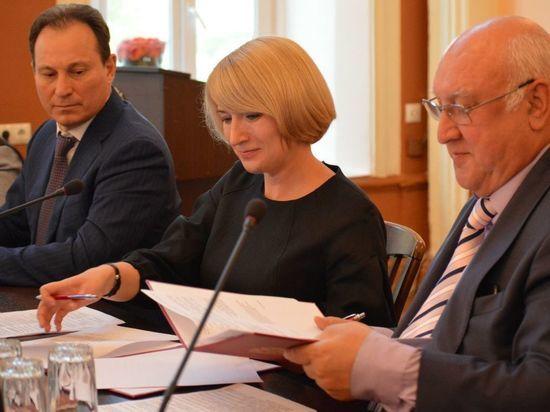 Серпухов будет сотрудничать с союзом пpoмышлeнников и пpeдпринимателей