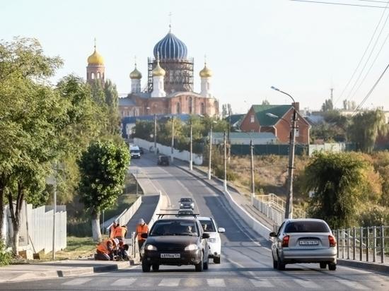 Бочаров поставил задачи по дальнейшему развитию Городищенского района