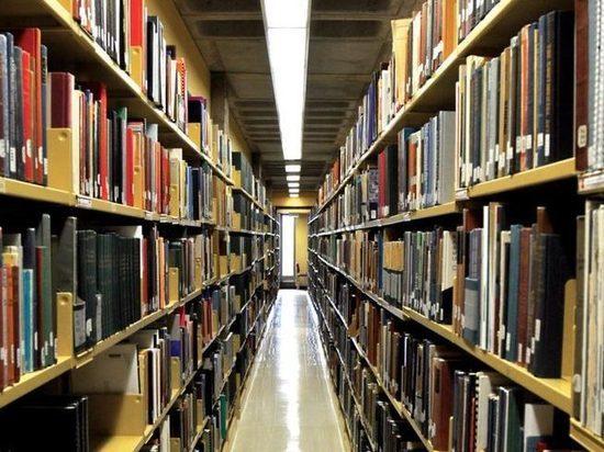 Брянские библиотеки побьют рекорд по новой литературе