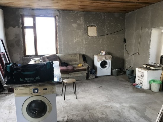 32-летний житель Оренбуржья поджег свою жену