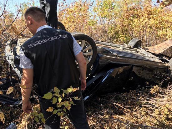 В Тамбовском районе нашли мертвыми пропавших парня и девушку
