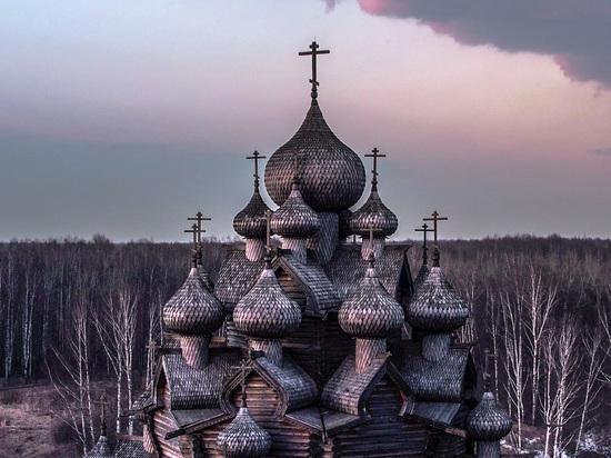 """""""Святой Владимир"""": названы фильмы-номинанты в конкурсе документального кино"""