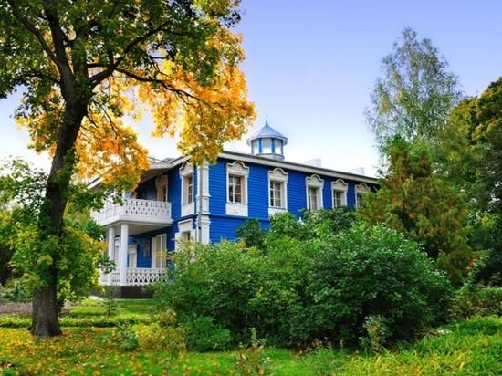 Музей-усадьба Рахманинова в Тамбовской области стала заповедником