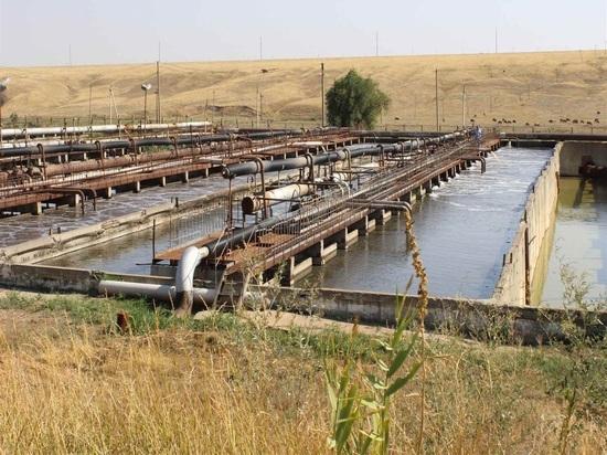 На обеспечение Калмыкии водой нужны миллиарды