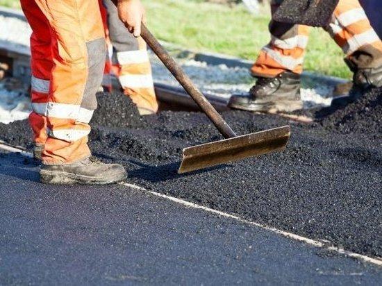 Еще восемь улиц в Хабаровске включены в список на ремонт
