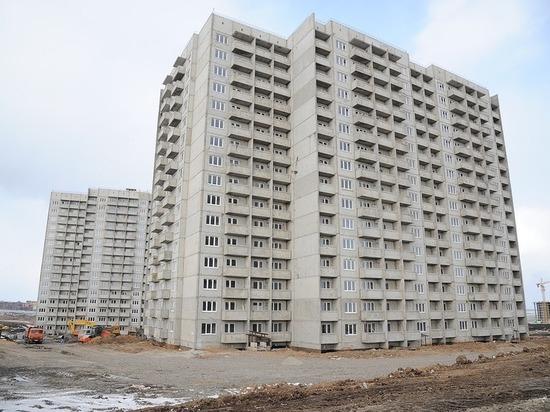 В Улан-Удэ прокуроры выслушали жалобы дольщиков