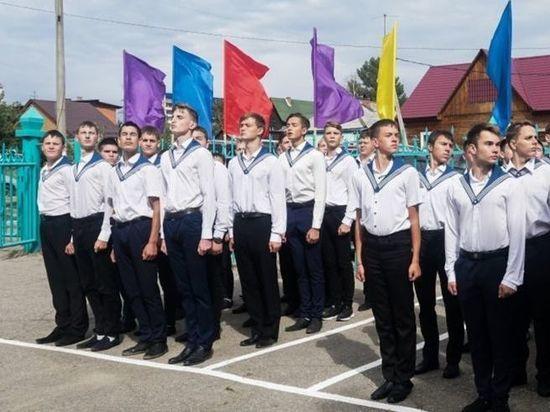 Вторая в России навигацкая школа открылась в Иркутске