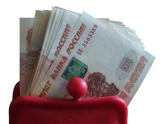 В Алтайском крае стало больше фальшивых денег
