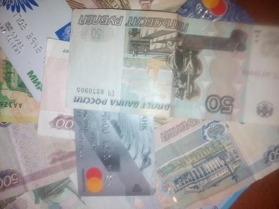 Жительница Оренбурга потеряла четыре миллиона на лжеторгах
