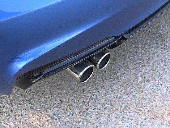 Приучить автовладельцев к тишине можно и без шума