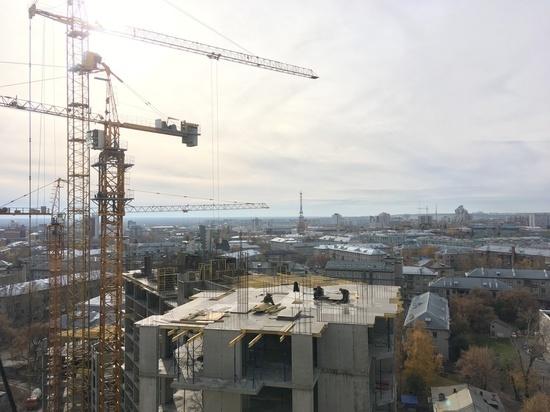 Алтайские застройщики осваивают новые правила долевого строительства