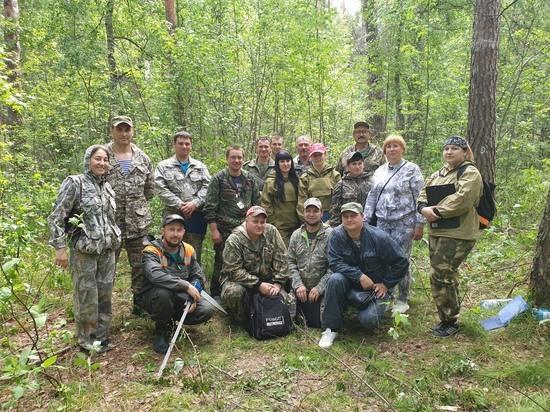 Алтайские леса нуждаются в защите