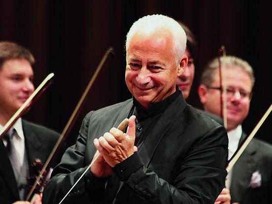 Владимир Спиваков: «Отлично понимаю музыкантов, которые выпивают после концертов»