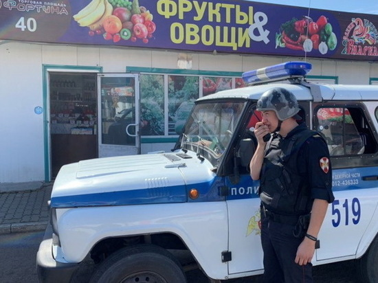 В Улан-Удэ лже-сотрудник Роспотребнадзора едва не «изъял» продукты на базе