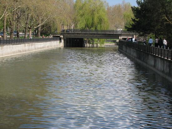 В Симферополе перекроют на ремонт два моста через Салгир