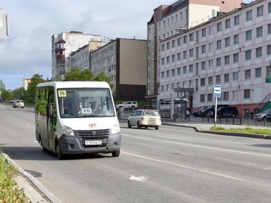 Мэрия Магадана перед зимой проверит автобусы города
