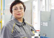 Герои производства: ангарчанка 30 лет работает в АНХК