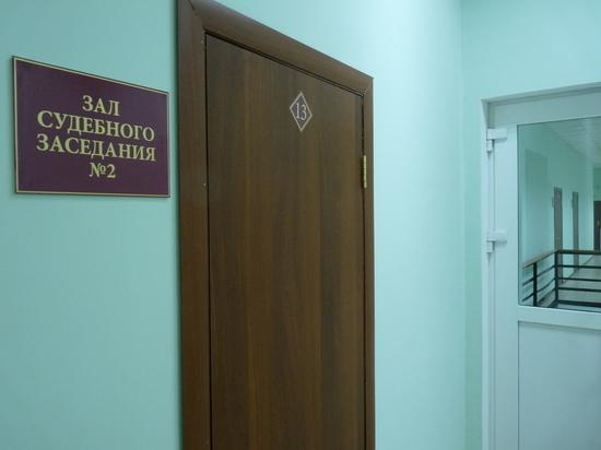 В Центральном райсуде Челябинска подозреваемый травмировал себя в знак протеста