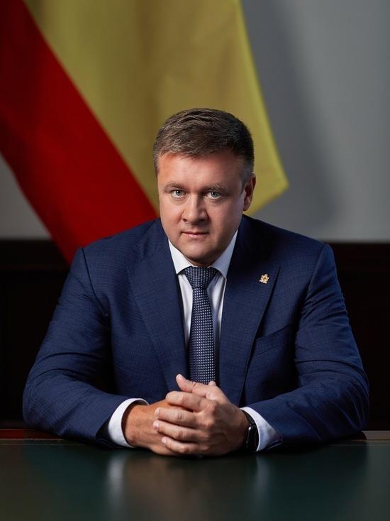 Рязанцы поддержали идею Любимова о публичных отчетах чиновников