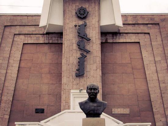 В Улан-Удэ состоится конгресс археологии евразийских степей