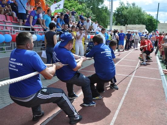 В Хакасии зрелищно пройдет военно-спортивный праздник МВД республики