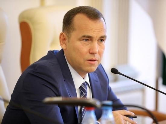 Шумков анонсировал ликвидацию муниципальных районов