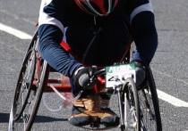 Кросс памяти для спортсменов-инвалидов стартовал в Анапе