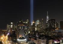 Спасатель из башен-близнецов рассказал о теракте 11 сентября