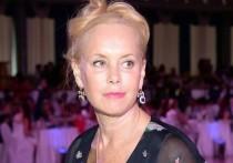 Нелли Кобзон рассказала о своей жизни после смерти мужа
