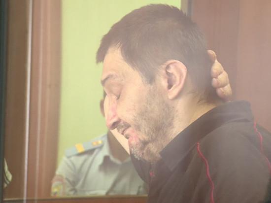 Воронежец, сбивший на «Мерседесе» курсанта МЧС, признан невменяемым