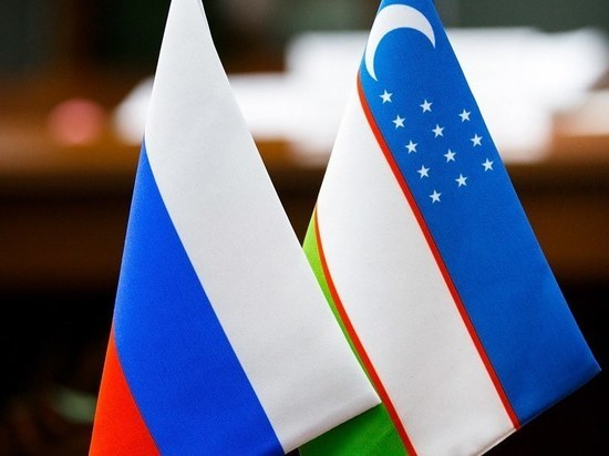 Представители Ивановской области с официальным визитом находятся в Узбекистане