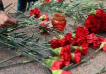 В Сургуте почтили память жертв террористических атак