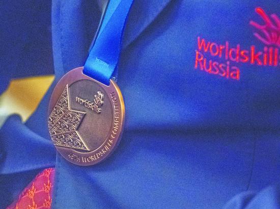 В соответствии с решением Генеральной Ассамблеи WorldSkills International в Сан-Паулу (Бразилия) в Казани состоялся чемпионат мира по профессиональному мастерству