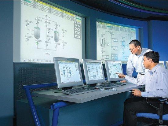 В Калмыкии идет активная цифровизация систем управления