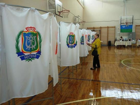 Председатель избирательной комиссии Югры Денис Корнеев рассказал об итогах Единого дня голосования