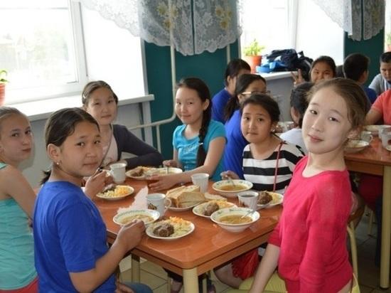 Подведены итоги летнего отдыха калмыцких детей