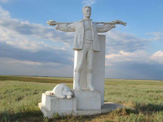Посвящается калмыцким художникам Санджиевым