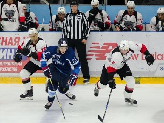 Хоккей не отфутболить: воронежский «Буран» вступил в новую фазу развития