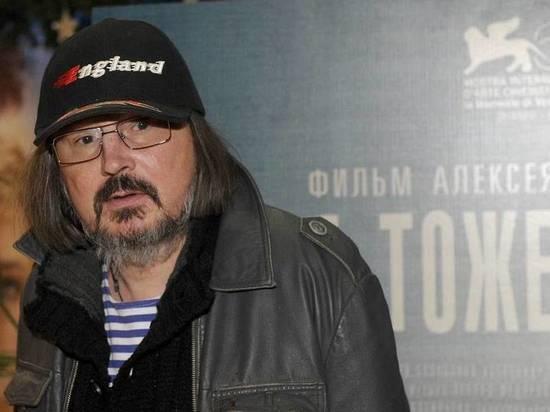 В Доме кино покажут фильмы Балабанова