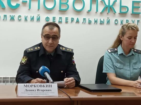 В Нижегородской области алименты взыскивали со священниками