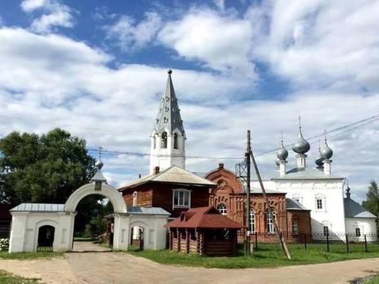 Лучшими ивановскими деревнями признали Елнать, Наталиху и Дьячево