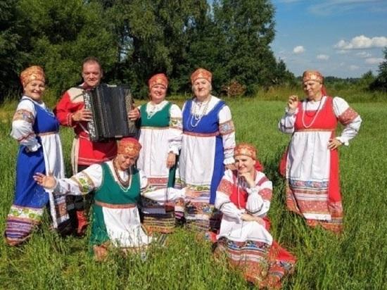 В музее «Ростовский кремль» выступят участники международного фестиваля-конкурса народных хоров и ансамблей