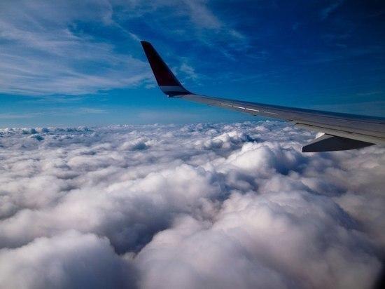 Авиасообщение между Петрозаводском и Москвой прервется на несколько месяцев
