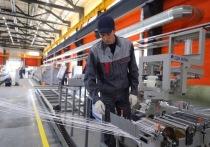 Производство высоконагруженных стеклопластиковых труб открылось в Дзержинске