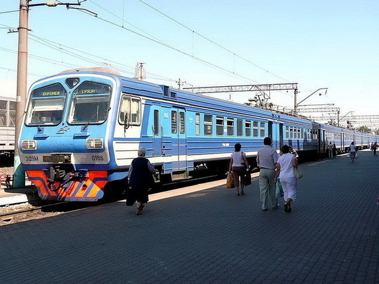 Развитие городских электричек в Воронеже обсудили с общественниками