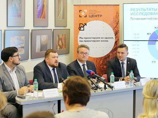 Конкурс проектов развития Петровской набережной стартовал в Воронеже