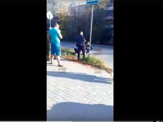 Мужчина пытался угнать автомобили в Калуге прямо с водителями