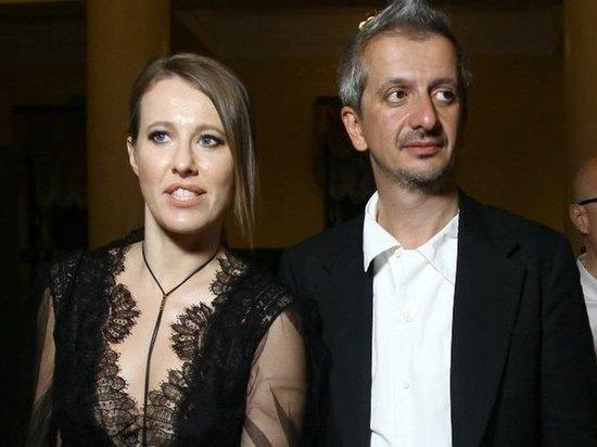 Стали известны подробности свадьбы Собчак и Богомолова