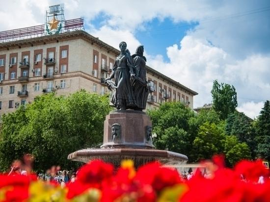 В Волгограде состоится заседание Совета безопасности России